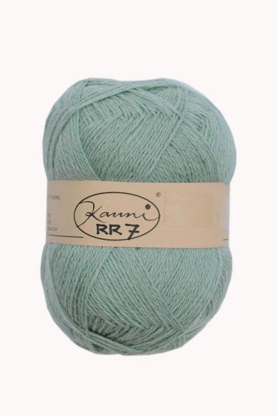 Kauni Wolle der Sorte Einfarbig in der Farbe RR7