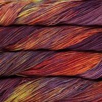 Malabrigo Wolle der Sorte Arroyo in der Farbe Archangel