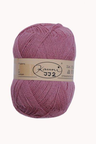 Kauni Wolle der Sorte Einfarbig in der Farbe JJ2