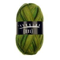 Zitron Wolle der Sorte Trekking-4-fach-Color in der Farbe 602