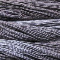 Malabrigo Wolle der Sorte Silky in der Farbe Smoke