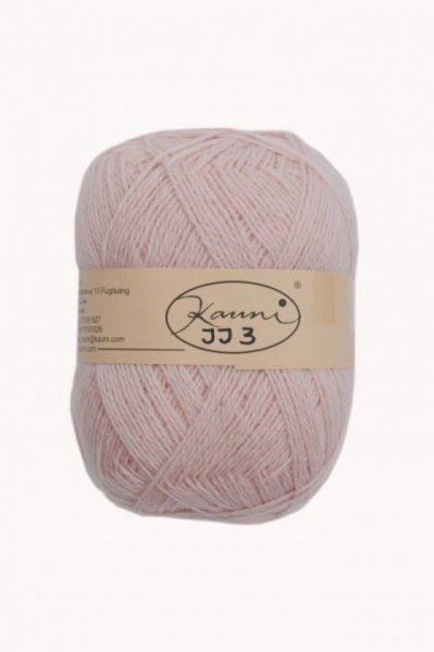 Kauni Wolle der Sorte Einfarbig in der Farbe JJ3