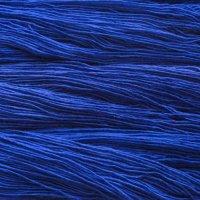 Malabrigo Wolle der Sorte Silky in der Farbe Matisse-Blue