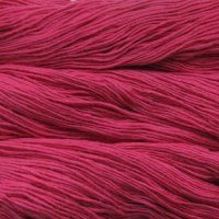 Malabrigo Wolle der Sorte Worsted in der Farbe Strawberry-Fields