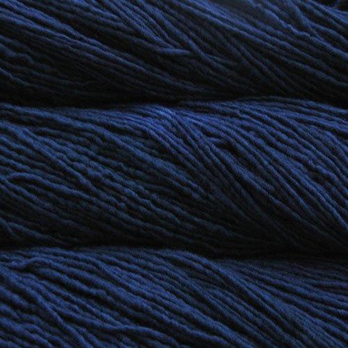 Malabrigo Wolle der Sorte Worsted in der Farbe Paris-Night