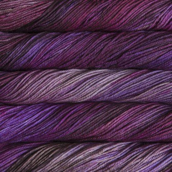 Malabrigo Wolle der Sorte Rios in der Farbe Sabiduria