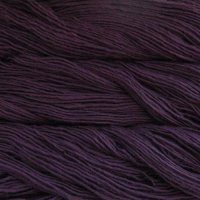 Malabrigo Wolle der Sorte Worsted in der Farbe Sweet-Grape