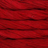 Malabrigo Wolle der Sorte Sock in der Farbe Ravelry-Red
