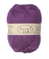 Kauni Wolle der Sorte Einfarbig in der Farbe LL3