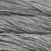 Malabrigo Wolle der Sorte Worsted in der Farbe Frost-Gray