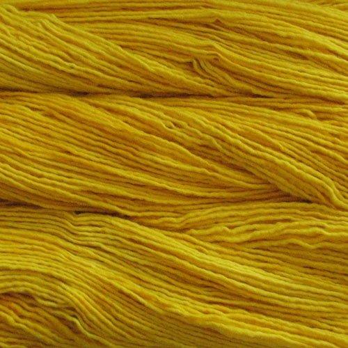 Malabrigo Wolle der Sorte Worsted in der Farbe Sauterne