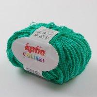 Katia Wolle der Sorte Colibri in der Farbe Verde