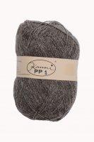 Kauni Wolle der Sorte Einfarbig in der Farbe PP1
