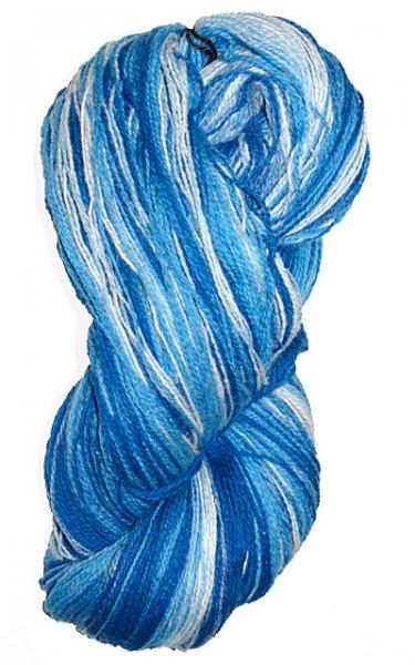 Kauni Wolle der Sorte Effektgarn in der Farbe ESA