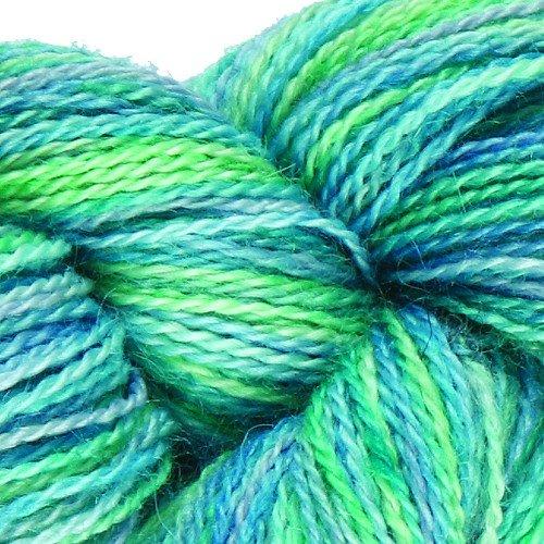Manos Wolle der Sorte Lace in der Farbe Nixie