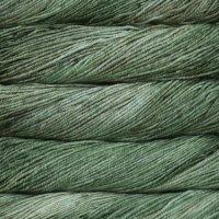 Malabrigo Wolle der Sorte Rios in der Farbe Yerba