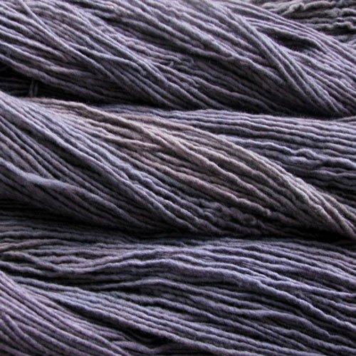 Malabrigo Wolle der Sorte Worsted in der Farbe Pearl-Ten